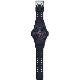 CASIO G-SHOCK Classic GAW-100BMC-1AER Uhr Herren black